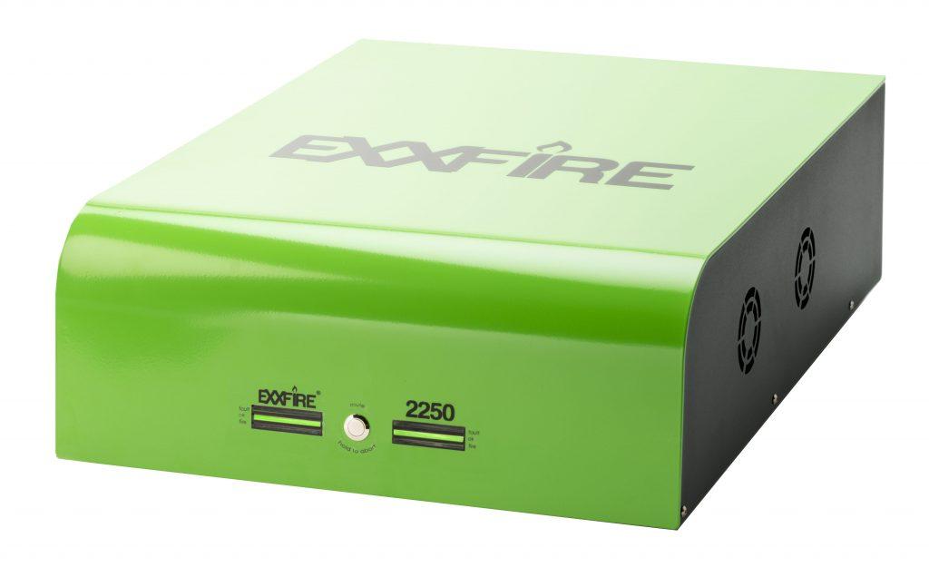 EXXFIRE2250